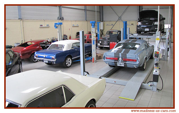 Garage restauration voiture cyclades elec - Garage restauration voiture ...
