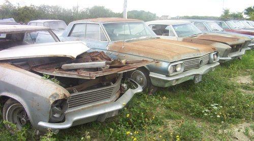 voiture ancienne a restaurer pas cher