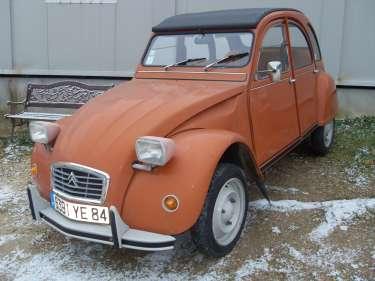 ancienne voiture a vendre