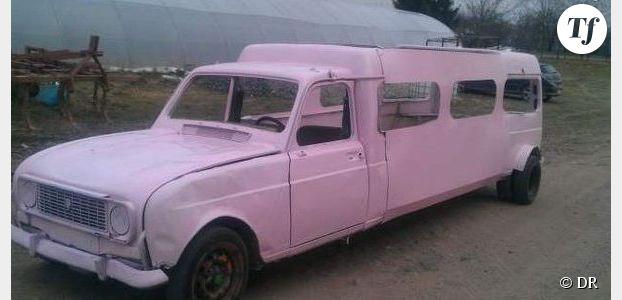 Le bon coin voiture ancienne - Poutres anciennes le bon coin ...