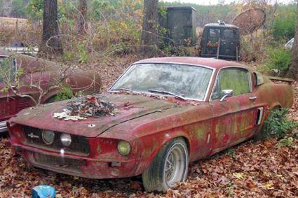 Annonce vieille voiture americaine a vendre epave ...