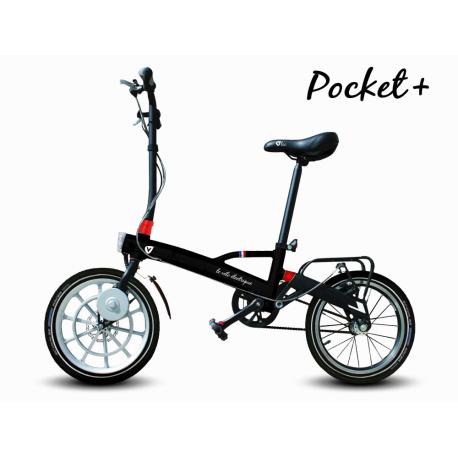 d1a9ff5fd0d Voici la sélection de vélo électrique pliable pour vous     . Vélo pliant  léger pas cher